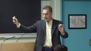 Jordan Peterson | Victimization & Setting Goals