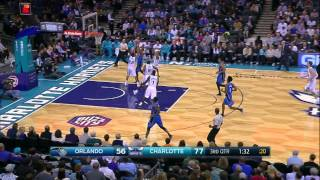 Top 10 NBA Defensive Plays: November 2014