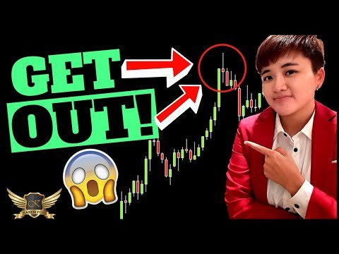5 Take Profit Rules You Need to Know for Forex Trading