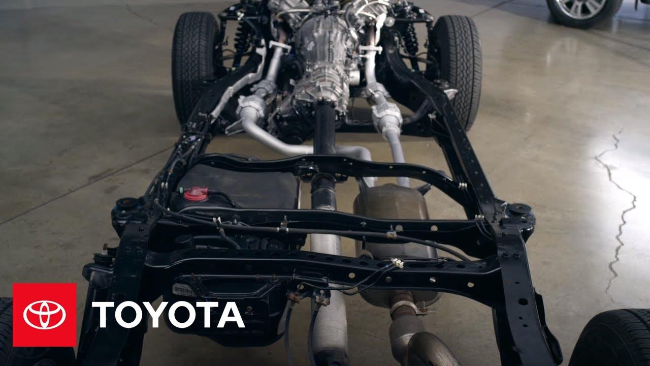 Toyota Tundra Frame - Best Toyota 2017