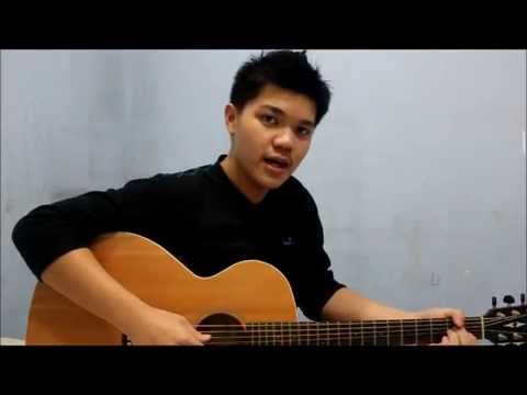 Derby Romero - Tuhan Tolong acoustic cover by James Adam