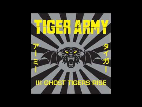 Tiger Army - What Happens?