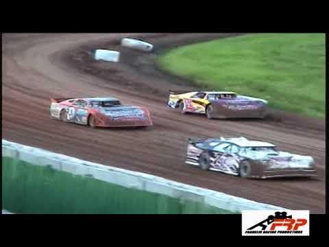 Shawano Speedway Shawano WI Limited Late Models 5 20 06
