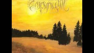 Empyrium - The Yearning
