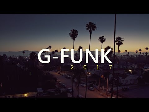 G-Funk 2017 - Spicy Guitar Freebeat [prod. by Hunes]