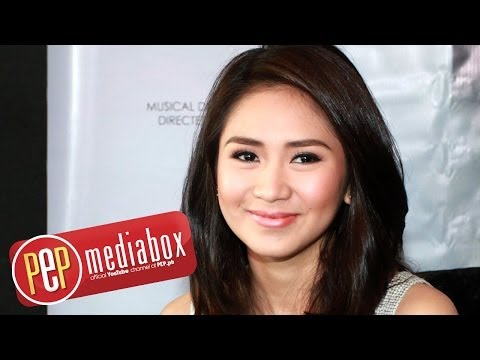 Sarah Geronimo would like her love life to remain private: