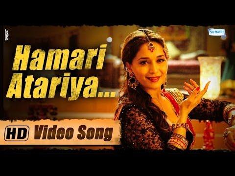 HAMARI ATARIYA PE  song lyrics