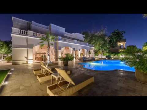 Emirates Hills Mansion For Sale Presented By The Noble House Real Estate TNH S 1299