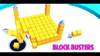 Blocksbuster Game