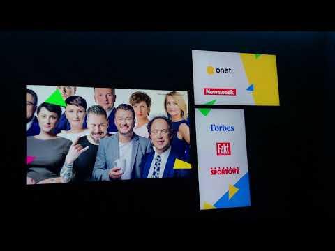 Otwarcie NEON Innovation HUB grupy Ringier Axel Springer oraz Onet w Warszawie