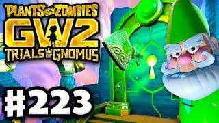 Green Trial of Balance! - Plants vs. Zombies: Garden Warfare 2 - Gameplay Part 223 (PC)