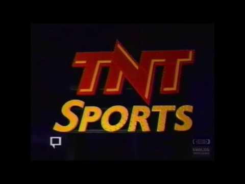 TNT Sports | Ident | 1993