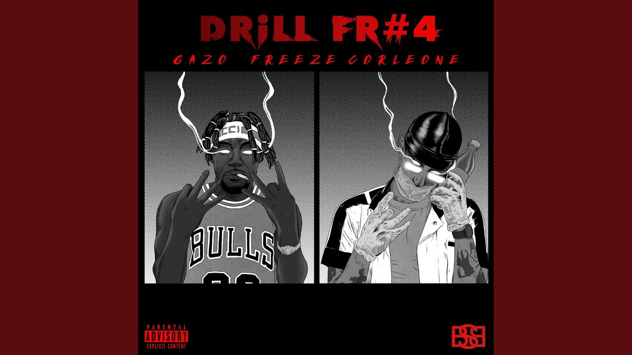 Download Drill FR 4 (feat. Freeze Corleone)
