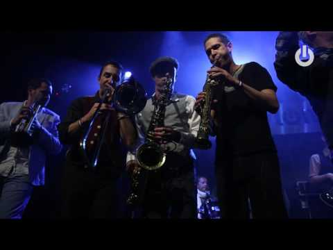 Babylon - XXF Very Very French Festival 2016 I Aftermovie