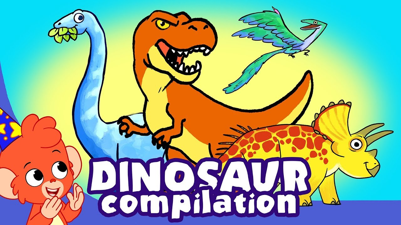 3D asset Triceratops Horridus | CGTrader |Triceratops Dinosaur