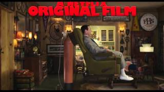 Pee-wee's Big Holiday - Official Full online