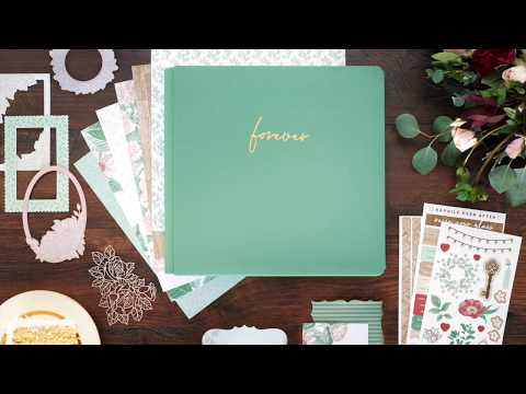 Ever After Collection | Creative Memories Australia