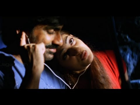 Oh I Miss You Full Video song HD - Neninthe - Ravi teja, Siya