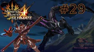 "Monster Hunter 4 Ultimate - Part #29 ""Gore Magala"""