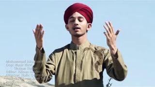 Tu Hai Kamal Maula - Muhammad Jahanzaib Qadri