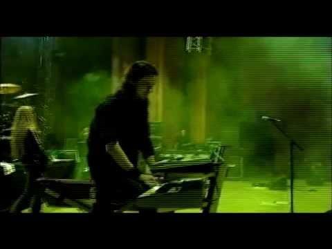 Nightwish  07Symphony of Destruction Megadeth  Bucharest,Romania 2004
