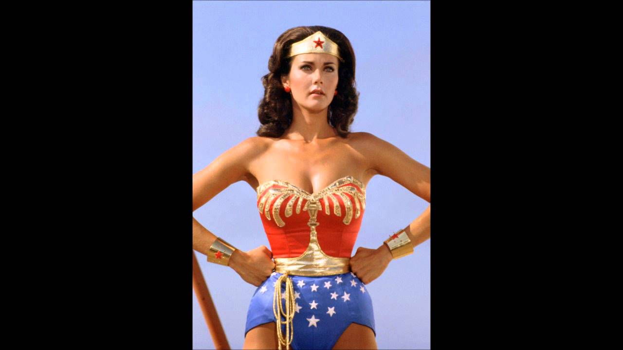 Who was the first wonder woman-7473