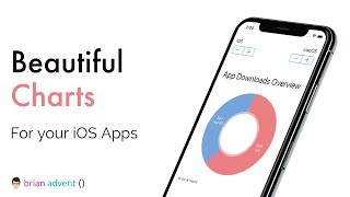 iOS Swift Tutorial: Create Beautiful Charts