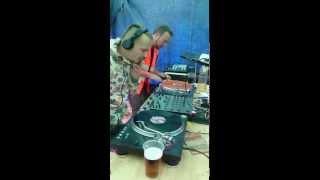 BYE BYE SUMMER TEKK - WCA Sound Bombers 2