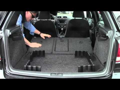 2011 VW GTI Union County NJ   Ken Beam shows VW GTI at Douglas Infiniti in Summit NJ   NJ VW GTI