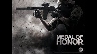 MEDAL OF HONOR CAMPAIGN - PART 1