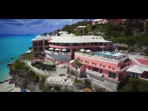 Drone Footage: Bermuda Aerial Media Showreel 2014!