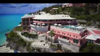 Bermuda Aerial Media Showreel 2014!