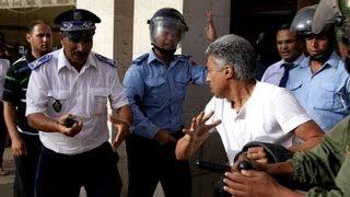 Mosaic News - 08/23/12: Activists Lash Out at Morocco's Loyalty Ceremony as 'Backward'