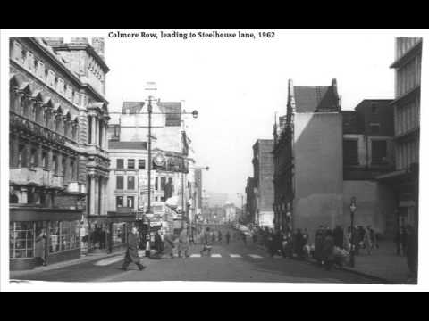 Birmingham Nostalgic Pics Pt1