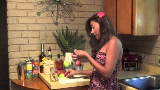 Apple Pie Bourbon Moonshine Recipe