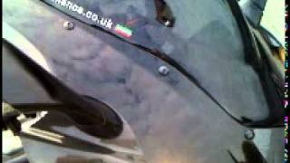 Garvey's Aprilia RSV1000R 2005 final walk around Thumbnail