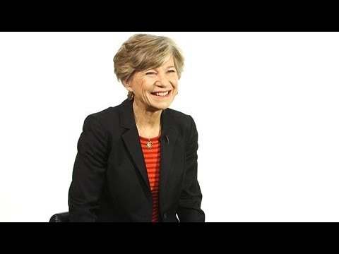 Gates Foundation CEO Sue Desmond-Hellmann: How I Work