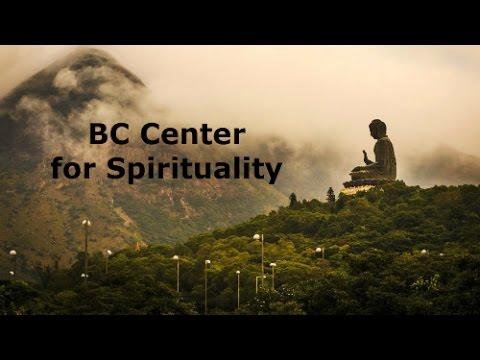 BC Center for Spirituality