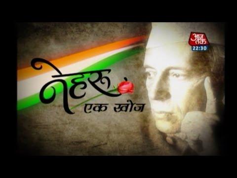 Dastak: Discovering Jawaharlal Nehru
