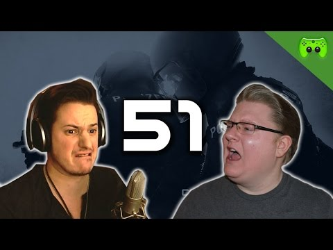 CHALLENGE STRIKE # 51 - Verkehrte Welt «» Let's Play Counter Strike Go | HD