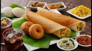 Тесто в Индии и у нас: отличия / мастер-класс от шеф-повара / Илья Лазерсон / Мировой повар