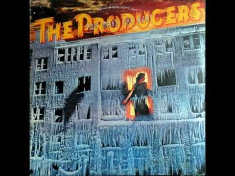The Producers 'She Sheila' (1982)