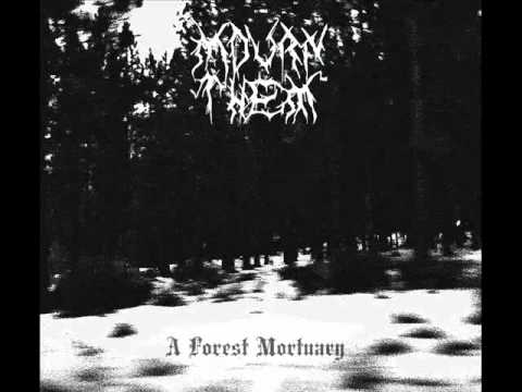 Mourn Them - A Forest Mortuary(FULL ALBUM 2014)