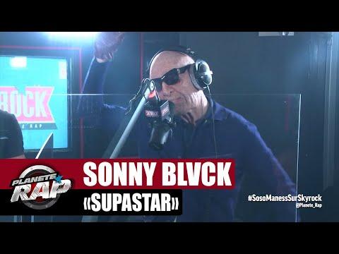 Mais qui se cache derrière Sonny Blvck, le papy rappeur de 79 ans qui fait le buzz?