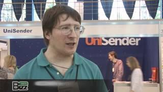 Видеоинтервью с UniSender: Email-маркетинг - не Спам!