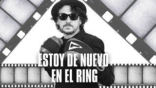 Ricky Luis - Estoy de Nuevo en el Ring (Ft. Los Inoxidables)