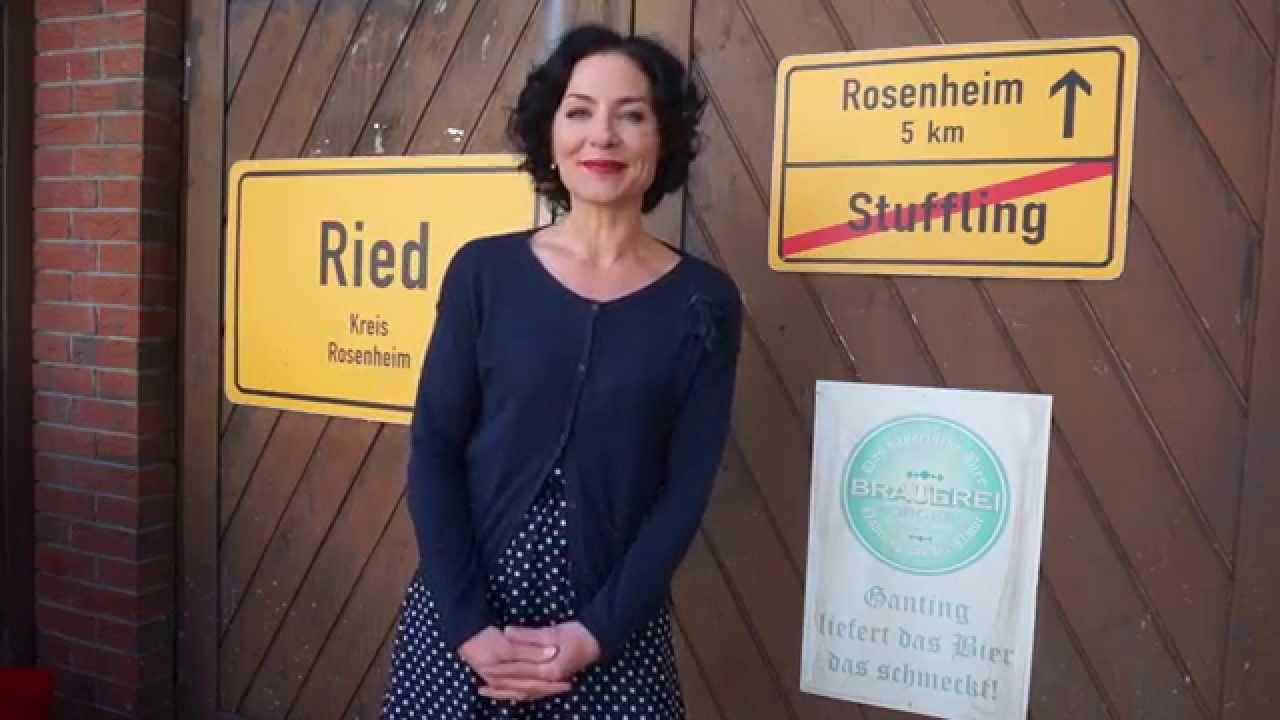 Marisa Burger Horst Kranz