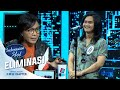 Ramanda Menyanyikan Lagu Didepan Idolanya - Eliminasi 2 - Indonesian Idol 2021