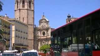 Valencia - Ciutat Vella y Gulliver