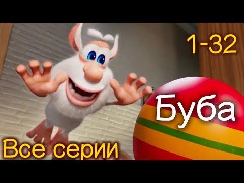 Мультфильм про боба